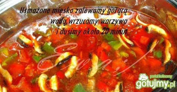Placuszki Po Węgiersku :)