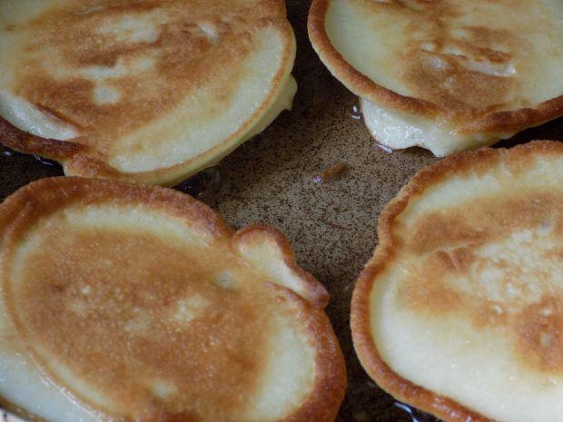Placuszki z ananasem