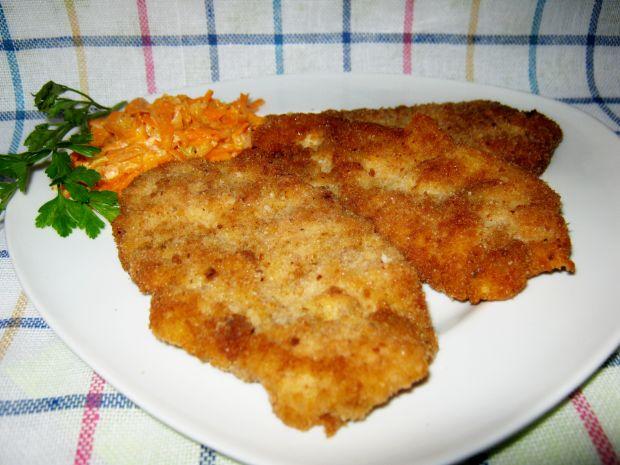 Polędwiczki kurczaka