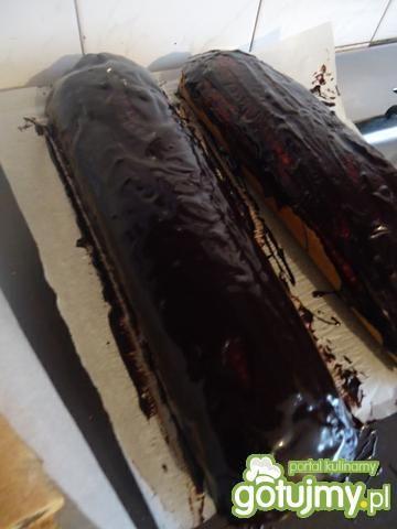 Polewa czekoladowa mojej mamy