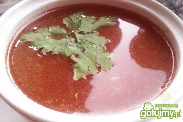 Pomidorowa Babci