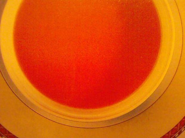 Pomidorowa jarzynowa