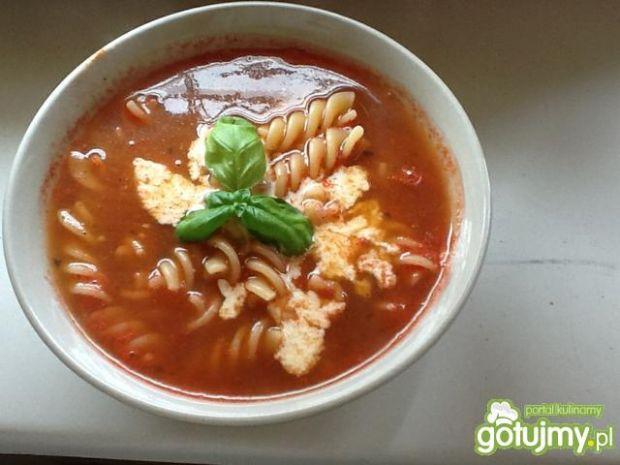Pomidorowa najprawdziwsza