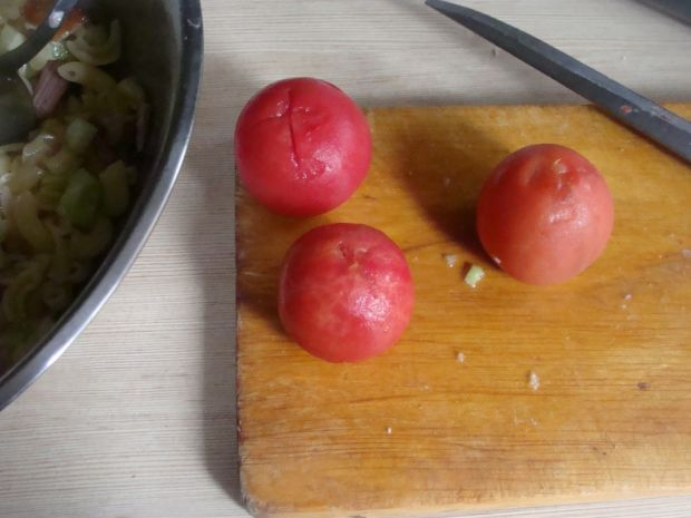 Pomidorowa przystawka