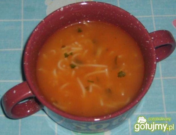 Pomidorowa wg katarzynka455