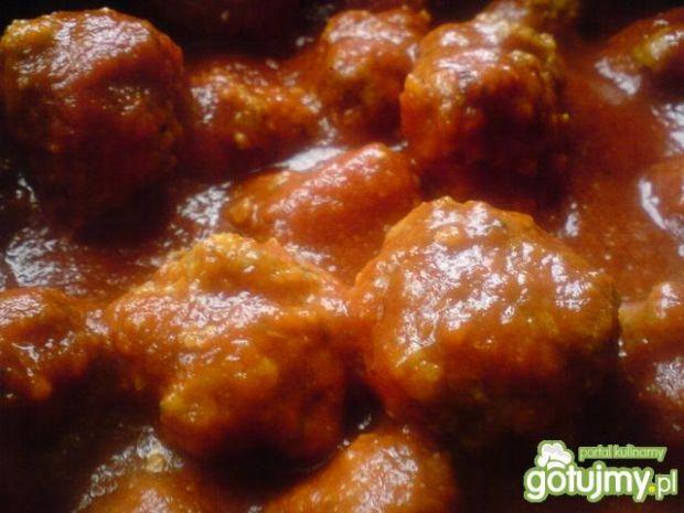 Pomidorowe kuleczki
