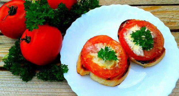 Pomidory smażone w stylu pensylwańskim