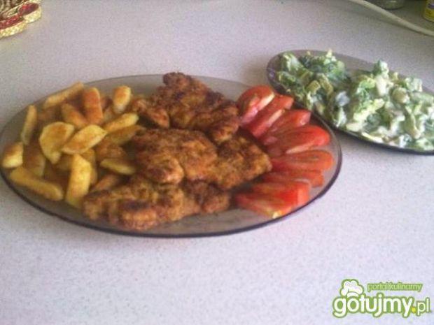 Pomysł na obiad