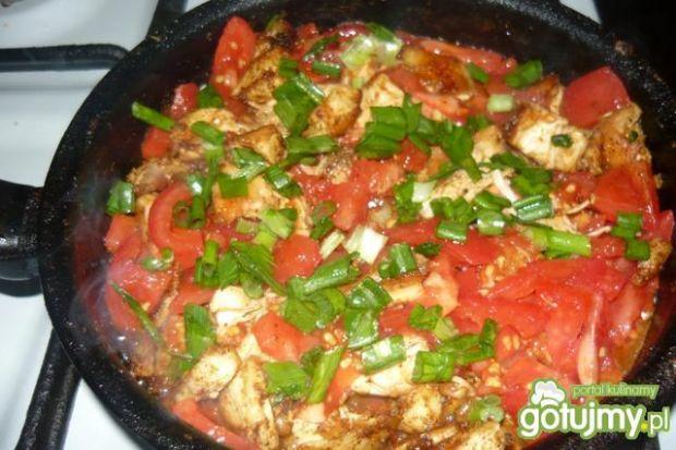 Przepis  Pomysł na szybki obiad przepis  Gotujmy pl -> Kuchnia Lidla Pomysl Na Obiad