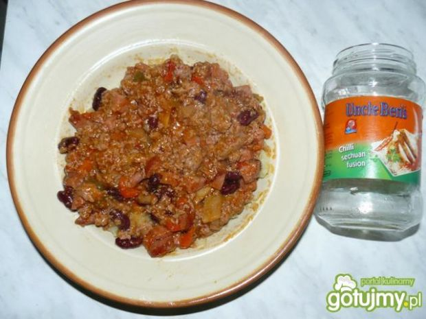 potrawka po sechuańsku