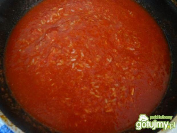 Potrawka z ryżu wg Megg