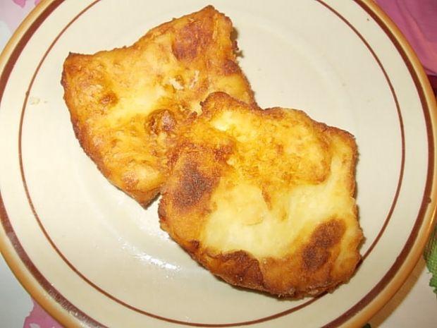 Proste placki z ziemniaków