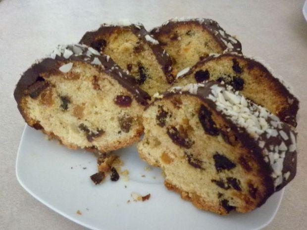 Prosty i niezawodny keks