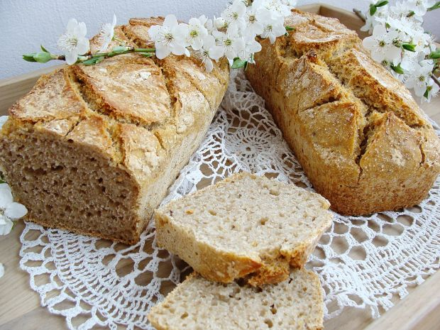 Pszenny chleb na zakwasie