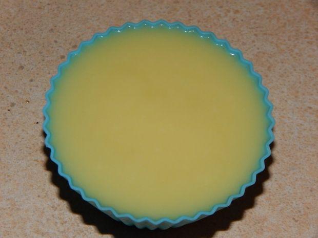 Pudding bananowo-waniliowy