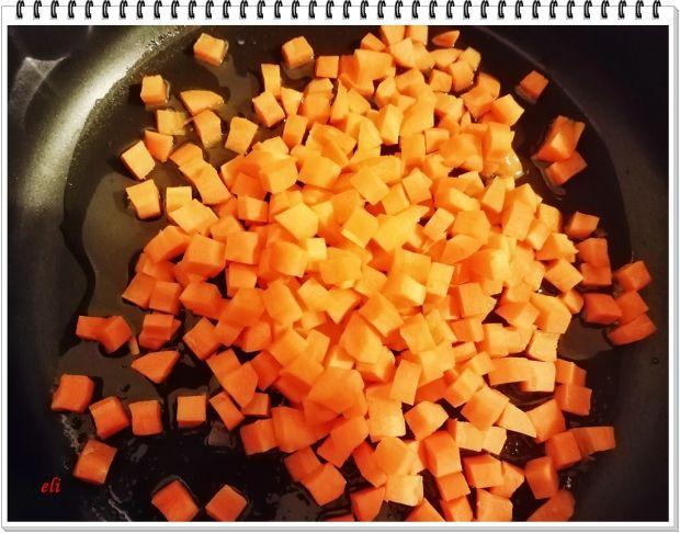 Pulpety rybne Eli w sosie z warzywami