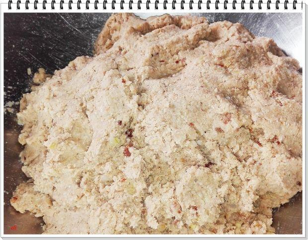 Pulpety z mięsa gotowanego Eli