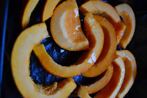 Pumpkin pie, amerykański deser