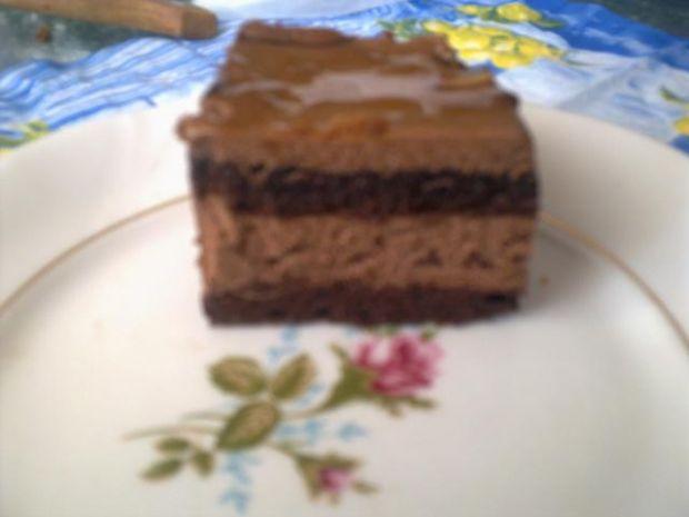 Puszysta kraina czekolady