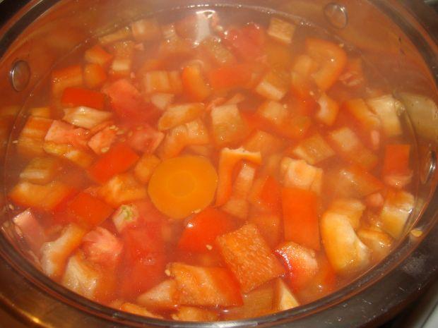 Pyszna zupa rybna