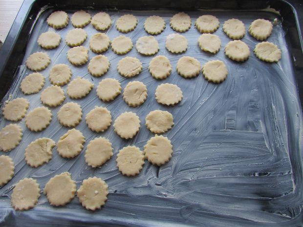 Pyszne ciasteczka na szybko