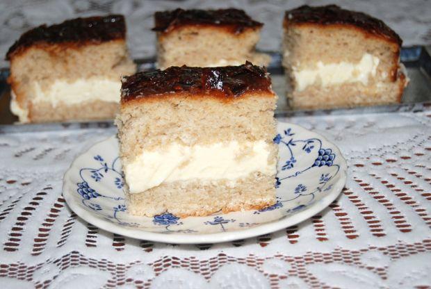 Pyszne ciasto żądło