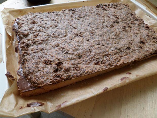 Pyszne ciasto zwane Diabełkiem