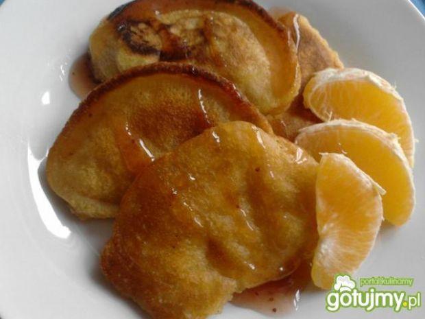 Racuchy pomarańczowe Zub3r'a