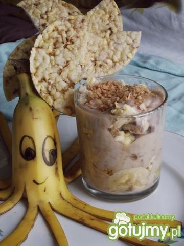 Rajskie frutti di banane
