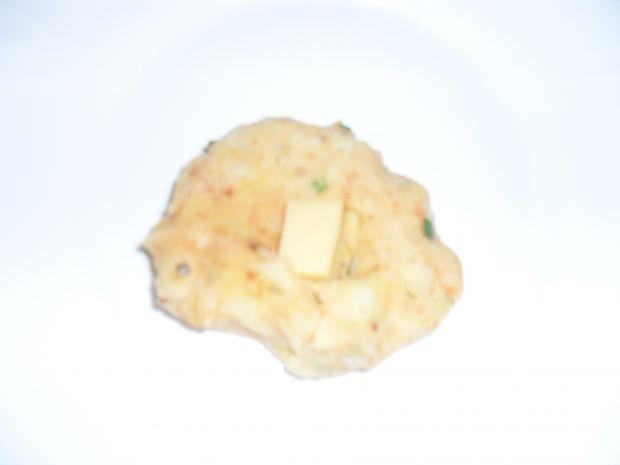 Roladki z ziemniaków
