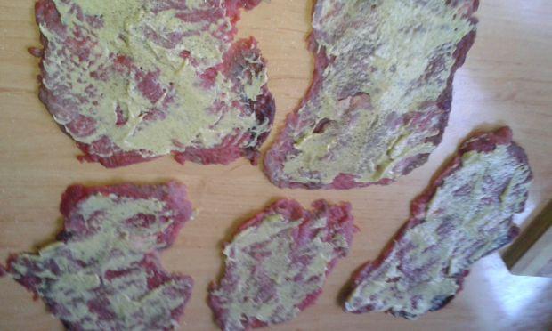 Rolady z polędwicy wołowej