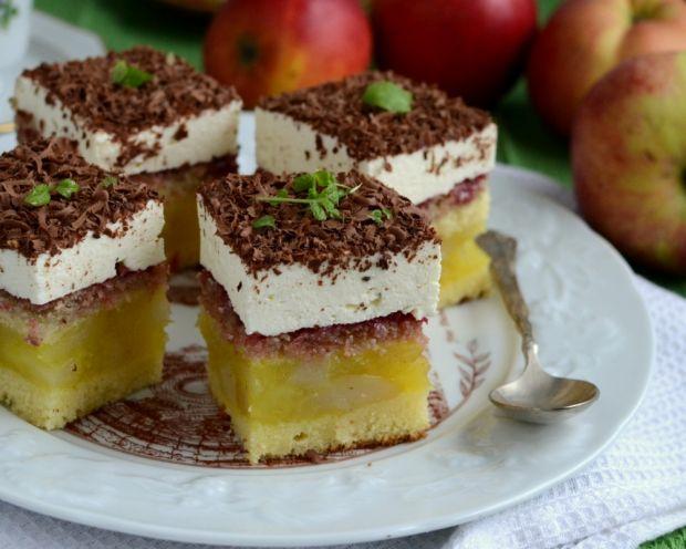 Różany jabłecznik