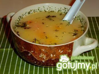 Rozgrzewająca i pyszna zupa brukwiowa