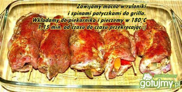 Ruloniki z Karkóweczki :-)