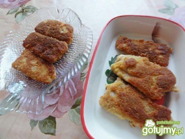 Ryba po grecku z selerem