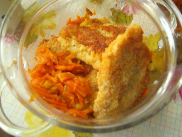 Ryba po grecku z warzywami
