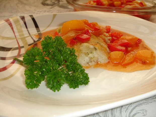 Ryba po turecku