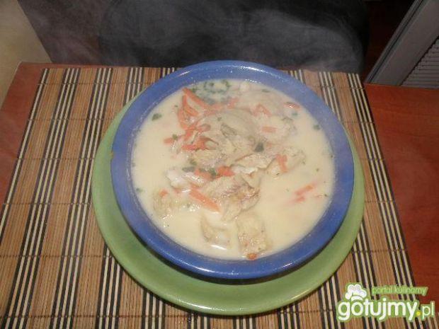 rybna zupka