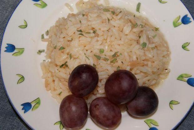 Ryż do sosów z mięs i drobiu