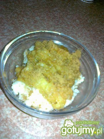 Ryż na mleku z jabłkami i cynamonem
