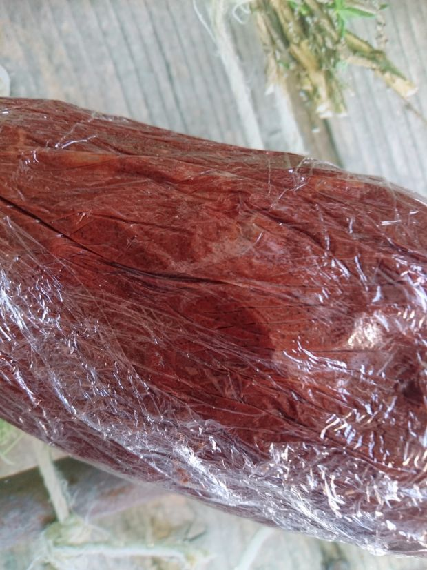 Salame di cioccolato, czyli salami czekoladowe