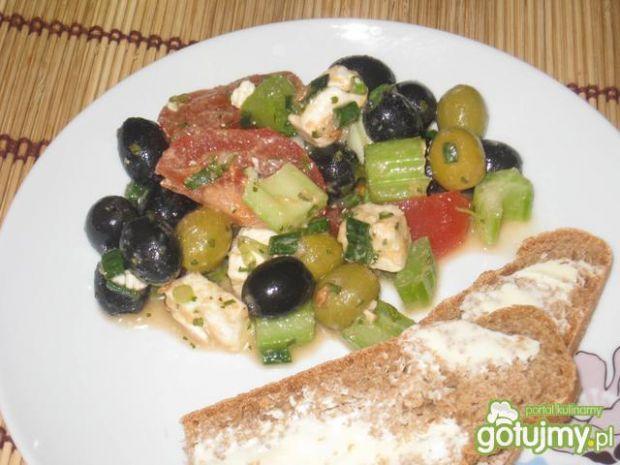 Salatka greckopodobna
