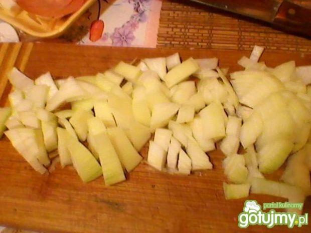 Sałatka kukuryku
