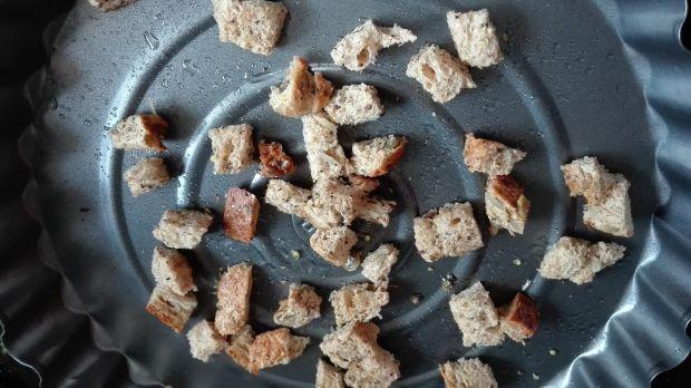 Sałatka nr 6 Miętowo- ogórkowa Dieta 1200 kalorii