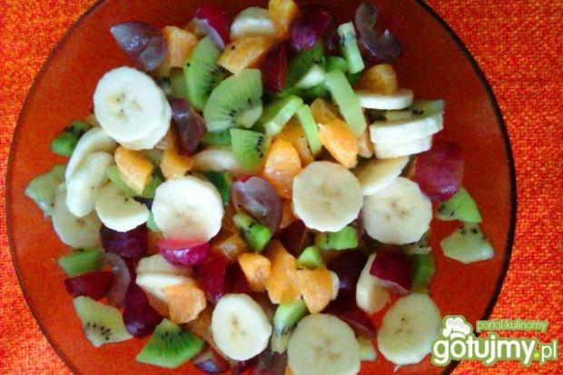 Sałatka owocowa 15