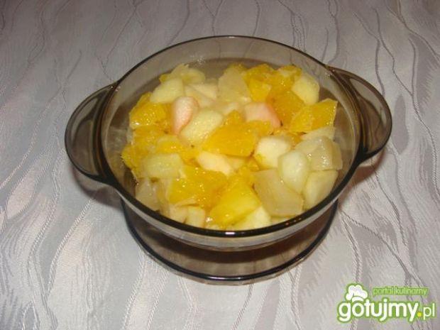 Sałatka owocowa dla dorosłych 4