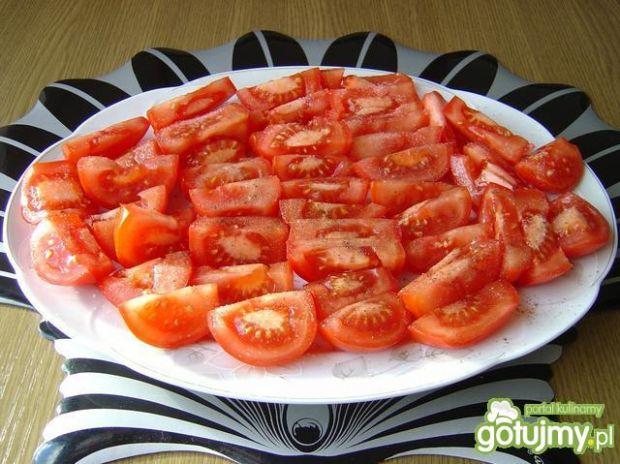 Sałatka Pomidorowa z Jogurtem