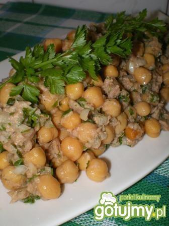 Sałatka portugalska