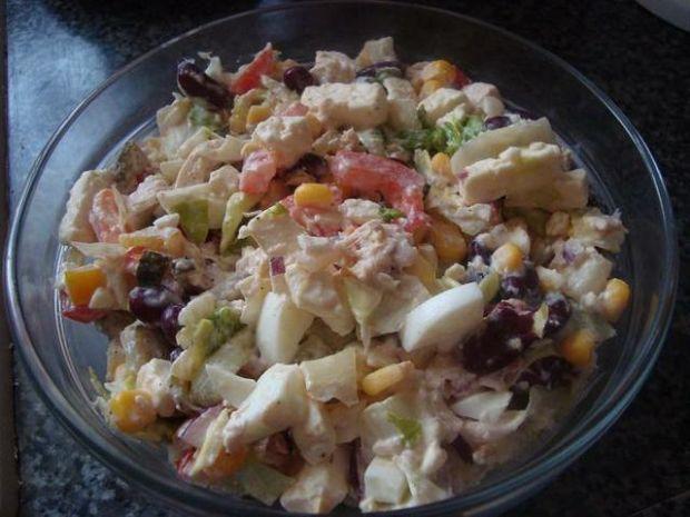Salatka pychotka