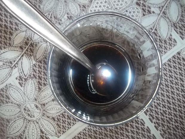 Sałatka z kiełkami i winogronami